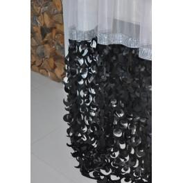 Zasłony WYCINANE LASEREM  140x250